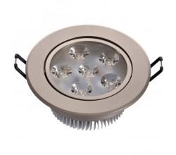Встраиваемый точечный светильник 637013006 MW-Light