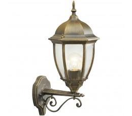 Настенный фонарь уличный Fabur 804020101 MW-Light