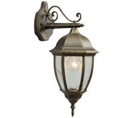 Настенный фонарь уличный Fabur 804020201 MW-Light