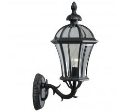 Настенный фонарь уличный Sandra 811020101 MW-Light