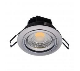 Встраиваемый точечный светильник 637015701 MW-Light
