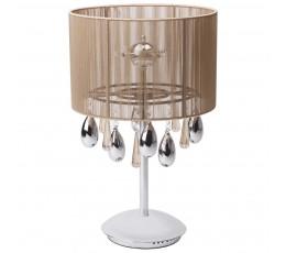 Интерьерная настольная лампа Zhaklin 465031904 MW-Light