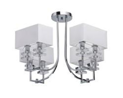 Люстра потолочная 101010708 MW-Light