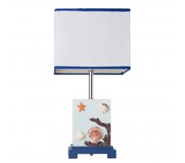 Интерьерная настольная лампа Majak 470031101 MW-Light