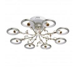Люстра потолочная 459011408 MW-Light