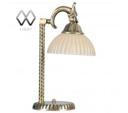Лампа настольная 317031001 MW-Light
