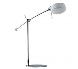 Интерьерная настольная лампа Rakurs 631030401 MW-Light