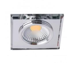 Встраиваемый точечный светильник 637014501 MW-Light