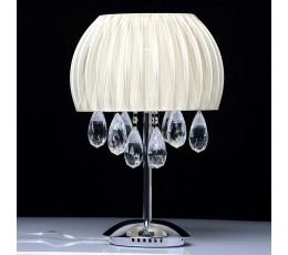Интерьерная настольная лампа Zhaklin 465033404 MW-Light