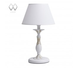 Лампа настольная 301039501 MW-Light