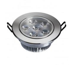 Встраиваемый точечный светильник 637013506 MW-Light