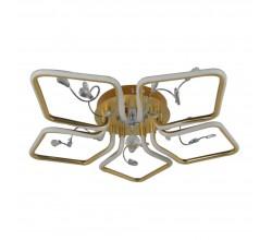 Люстра потолочная светодиодная 459011905 MW-Light