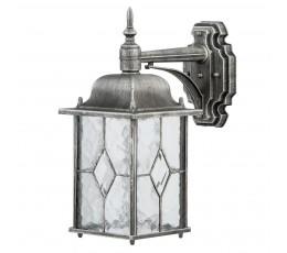 Настенный фонарь уличный Burgos 813020201 MW-Light