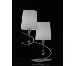 Интерьерная настольная лампа Mara 1631 Mantra