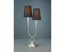 Интерьерная настольная лампа Paola 3536 Mantra