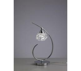 Интерьерная настольная лампа Maremagnum 3949 Mantra