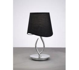 Интерьерная настольная лампа Ninette 1915 Mantra