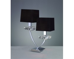 Интерьерная настольная лампа Akira 0790 Mantra
