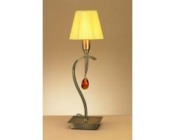 Интерьерная настольная лампа Viena 0359 Mantra