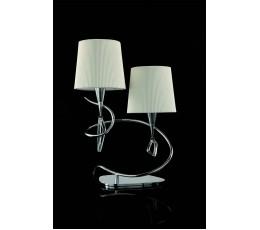 Интерьерная настольная лампа Mara 1651 Mantra