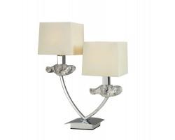 Интерьерная настольная лампа Akira 0940 Mantra