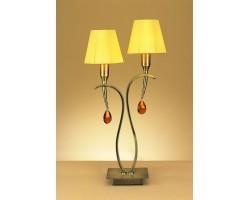 Интерьерная настольная лампа Viena 0360 Mantra