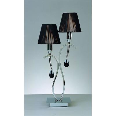 Интерьерная настольная лампа Viena 0350 Mantra