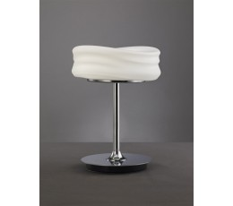 Интерьерная настольная лампа Mediterraneo 3627 Mantra