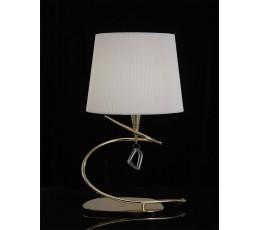 Интерьерная настольная лампа Mara 1630 Mantra
