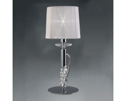 Интерьерная настольная лампа Tiffany 3868 Mantra