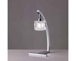 Интерьерная настольная лампа Cuadrax 0954 Mantra