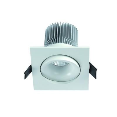 Встраиваемый светодиодный светильник C0080 Mantra