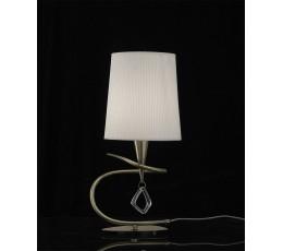 Интерьерная настольная лампа Mara 1629 Mantra