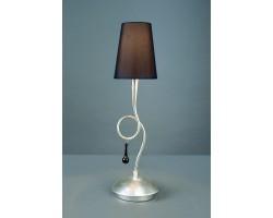 Интерьерная настольная лампа Paola 3535 Mantra