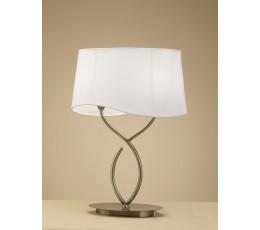 Интерьерная настольная лампа Ninette 1926 Mantra
