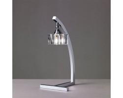 Интерьерная настольная лампа Cuadrax 0964 Mantra