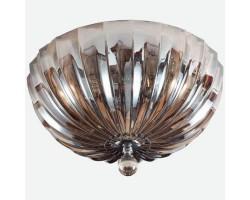 Светильник потолочный 62003/PL cognac Newport