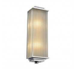 Настенный светильник 3293/A nickel Newport