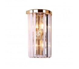 Настенный светильник 10112/A gold Newport