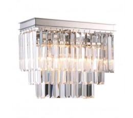 Настенный светильник 31102/A Nickel Newport