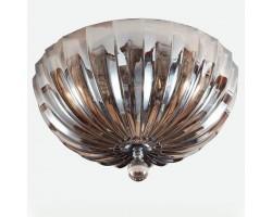 Светильник потолочный 62004/PL cognac Newport