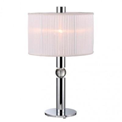 Лампа настольная 32001/Т white Newport