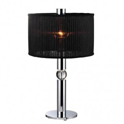Лампа настольная 32001/Т black Newport