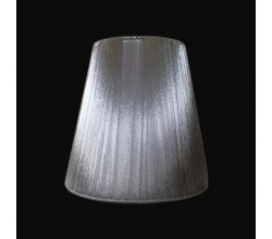 Абажур 1300 silver Newport
