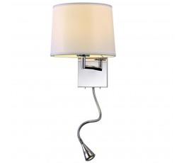 Бра 14102/A LED white Newport