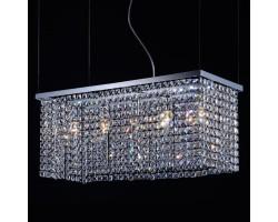 Светильник подвесной 1505/S Chrom Newport