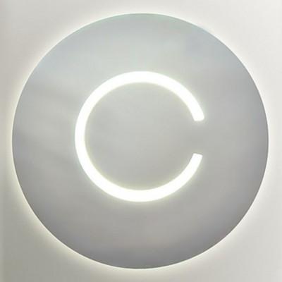 Зеркало с подсветкой 31001/M Newport