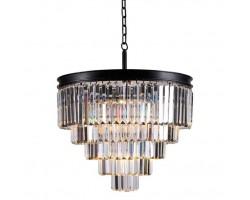 Светильник подвесной 31109/S black Newport