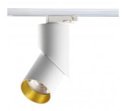 Трековый светодиодный светильник 357541 Novotech