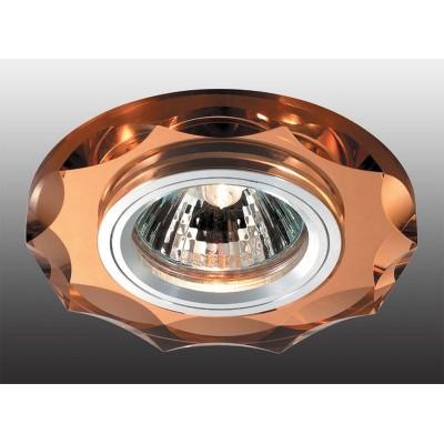 Точечный светильник Mirror 369763 Novotech